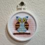 Owl By Janlynn